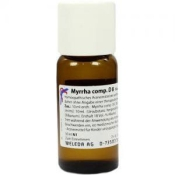 Myrrha Comp. D8 Dilution