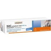 NAC-ratiopharm® akut 200 Hustenlöser Brausetabletten