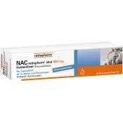 NAC-ratiopharm® akut 600 Hustenlöser
