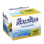 Nasaline® Salz