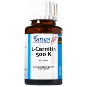 naturafit® L-Carnitin 500 K