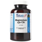 naturafit® Magnesium 130 Citrat