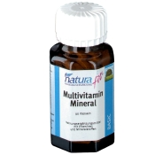 naturafit® Multivitamin mit Mineral