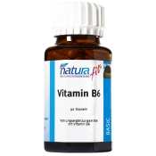 naturafit® Vitamin B 6