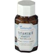 naturafit® Vitamin B Komplex natürlich