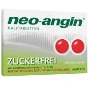 neo-angin® Halstabletten zuckerfrei