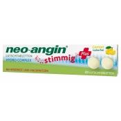 neo-angin® stimmig Plus Lemon