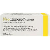 NeoChinosol® Tabletten