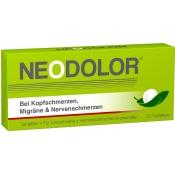 NEODOLOR®