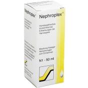 Nephroplex®