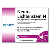 Neuro-Lichtenstein N