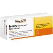 Neuro-ratiopharm® 100 mg
