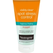 Neutrogena® visibly clear® spot stress control™ Tägliches Peeling