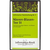 Nieren Blasen Tee St Nr.3