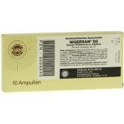 Nigersan® D5 Ampullen