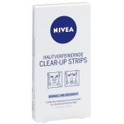 NIVEA® Hautverfeinernde Clear-Up Strips