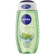 NIVEA® Lemongrass & Oil Pflegedusche