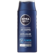 NIVEA® MEN ANTI-SCHUPPEN POWER SHAMPOO