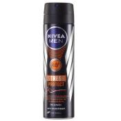 NIVEA® MEN Deodorant Stress Protect Spray
