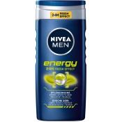 NIVEA® MEN Energy Pflegedusche