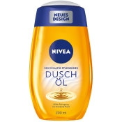 NIVEA® Natural Oil Duschöl