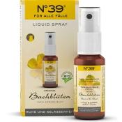 No. 39® Für alle Fälle Original Bachblüten Liquid Spray