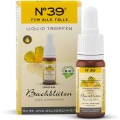 No. 39® Für alle Fälle Original Bachblüten Liquid Tropfen