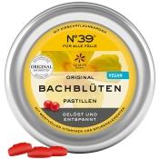 No.39® Für alle Fälle Original Bachblüten Pastillen