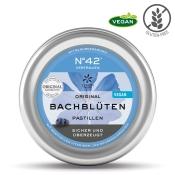 No. 42® Vertrauen Original Bachblüten Pastillen