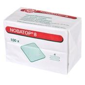 Nobatop® 8 Kompressen 10 x 10 cm unsteril