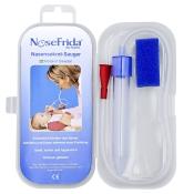 NoseFrida® Nasensekretsauger inkl. Hygienefilter