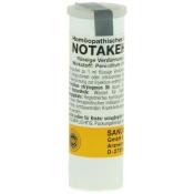 Notakehl® D6 Ampullen