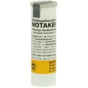 Notakehl® D7 Ampullen