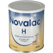 Novalac H Säuglingsmilchnahrung