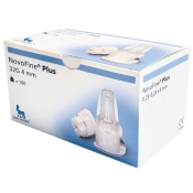 NovoFine® Plus 32 G 4 mm