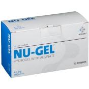 NU-GEL® Hydrogel