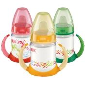 NUK® First Choice Trinklernflasche mit Trinktülle 150 ml