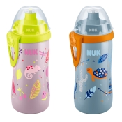 NUK® Junior Cup 300 ml mit Push-Pull-Tülle