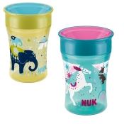 NUK® Magic Cup 250 ml (Farbe nicht wählbar)