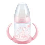 NUK® Trinklernflasche Baby Rose 150 ml