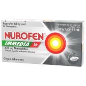 Nurofen® Immedia 400 mg