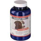 NutriAgil® Tabs Vitamintabletten