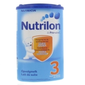 Nutrilon® Pronutra+ 3 Folgemilch