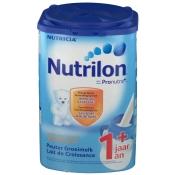 Nutrilon® Pronutra+ Folgemilch 1+