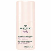 NUXE Body Deodorant Longue Duree