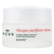 NUXE Masque Purifiant Doux aux Pétales de Rose