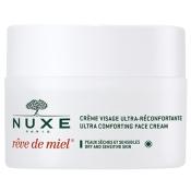 NUXE Rêve de Miel® Crème Visage Ultra Réconfortante - Tag