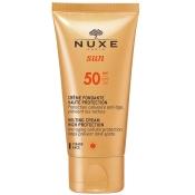 NUXE Sun Crème Visage LSF 50