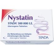 Nystatin STADA®