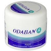 ODABAN® Fuß- und Schuhpuder